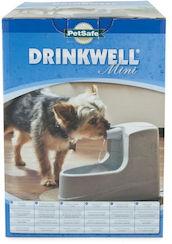Petsafe Drinkwell Pieni Juoma-automaatti - Juoma-automaatit Koirille - MINI-EU-20 - 1