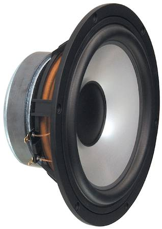 AL200 high-end woofer - Uppokaiuttimet - 4007540012810 - 1