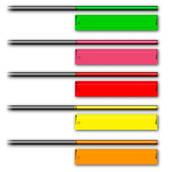 Socx fluor nuoliwrappi - Wrapit - 102661-1048 - 1
