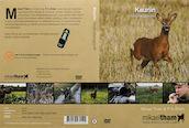 Kauriin Houkuttelypyynti DVD 75min - Houkuttelu DVD:t - 7350049470122 - 1