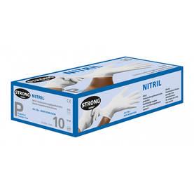 Kertakäyttöinen nitriili käsine - Hanskat ja sormikkaat - 4025888253603 - 1 60b4ebaf04