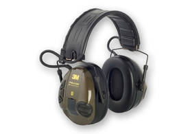 Ampujan kuulonsuojain - Puhdistussarjat ja narut - 7318640063174 - 1