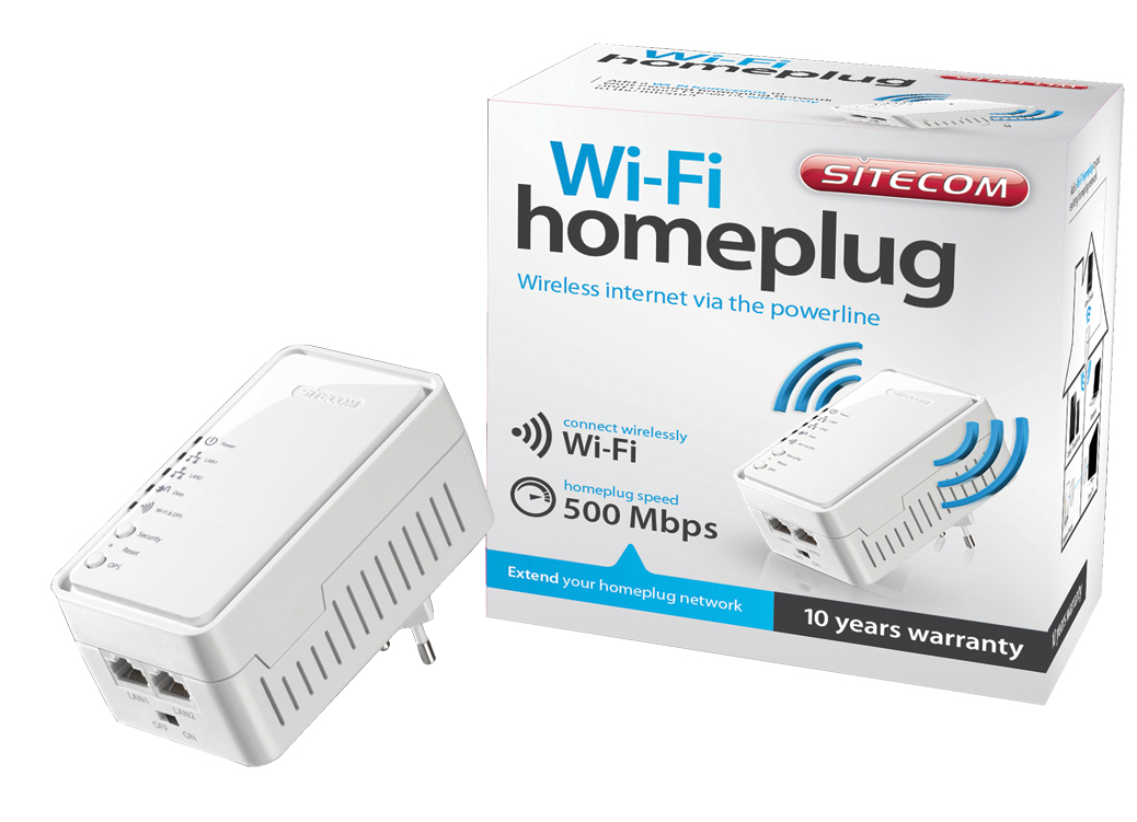 Ethernet Langattomaksi