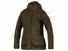 Naisten kalvollinen takki - Metsästystakit - 5966-383-38 - 1