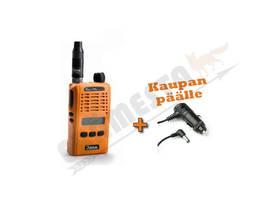 Zodiac Team Pro Waterproof 68 MHz - Peruspaketit - 7036093023407 - 2