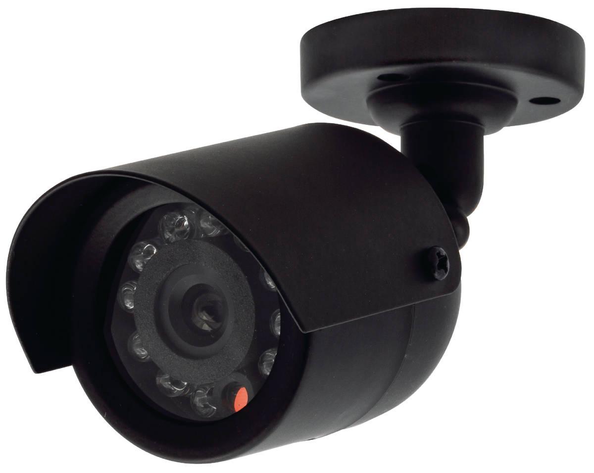 Valvontakamera Kotiin