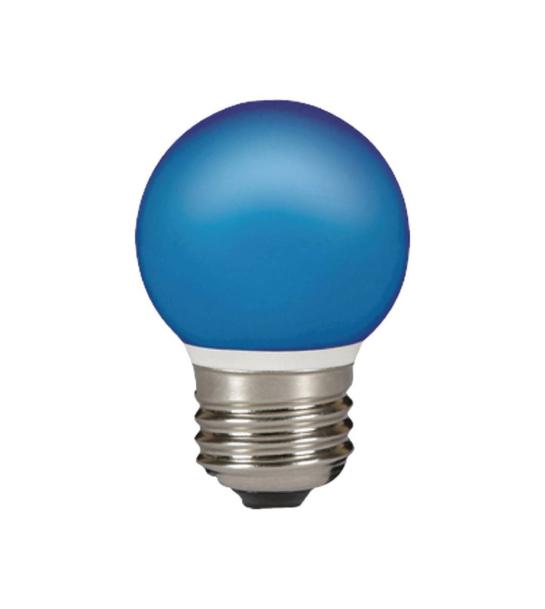 LED-Lamppu E27 Minipallo 0.5 W 80 lm - DigiMesta.com verkkokauppa