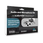 Audiosarja Scala Rider Packtalk - Audiosarjat - 29-7489 - 1