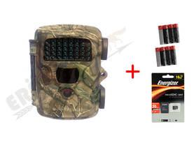 Uovision mini paketti - Valmiit riistakamera paketit - 90-077A-PKT - 1