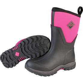 Muck Boot Lady Pink saapas - Saappaat - 83395-lady - 2